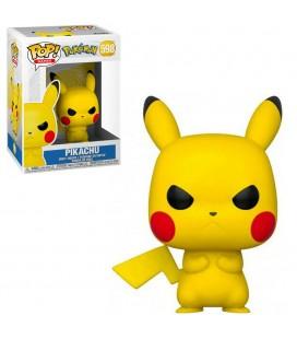 Pop! Pikachu [598]