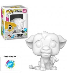 Pop! Simba D.I.Y [728]