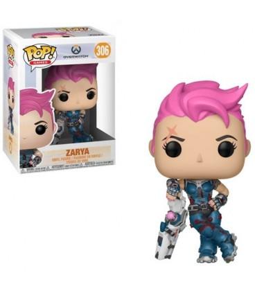 Pop! Zarya [306]