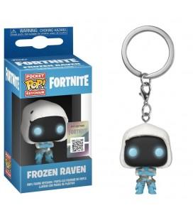 Pocket Pop! Keychain - Frozen Raven