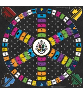 Trivial Pursuit Harry Potter Ultimate Edition VF