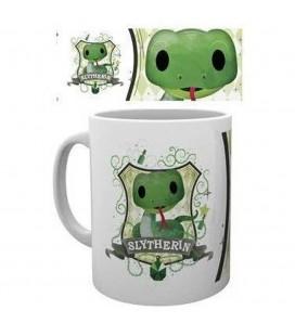 Mug Slytherin Paint