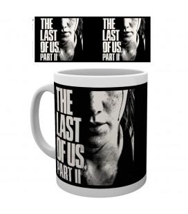 Mug Ellie Face