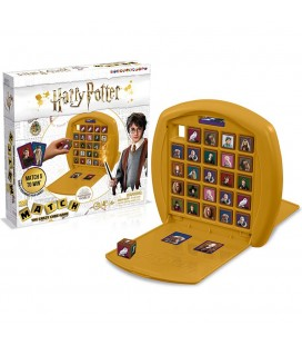 Jeu Top Match Harry Potter
