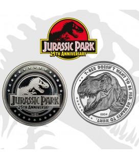 Pièce de Collection T-Rex Edition Limitée