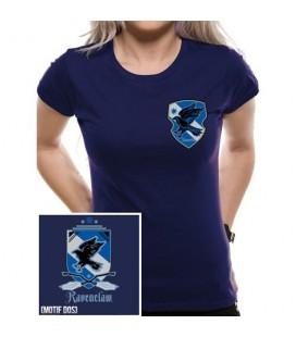 Tshirt Ravenclaw F M
