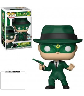 Pop! The Green Hornet Specialty Series [661]
