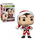 Pop! Superman (In Holiday Sweater) [353]