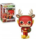 Pop! The Flash (Holiday Dash) [356]