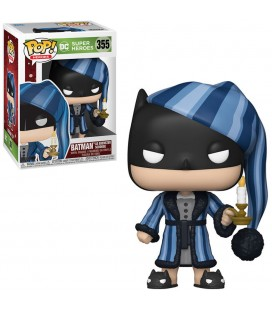 Pop! Batman (Ebenezer Scrooge) [355]