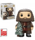 "Pop! Rubeus Hagrid Super Sized 6"" [126]"