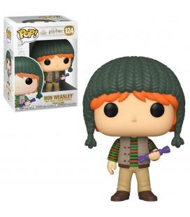 Pop! Ron Weasley [124]
