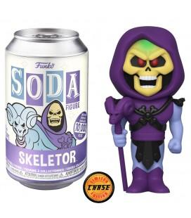 Soda! Skeletor Edition Limitée 10000 Exemplaires