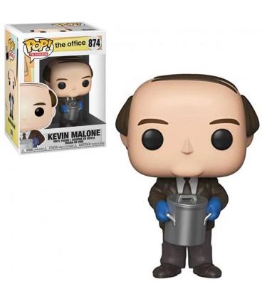 Pop! Kevin Malone [874]