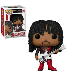 Pop! Rick James [100]
