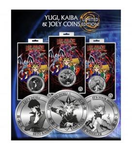 Pièce de Collection Seto Kaiba Coin Edition Limitée