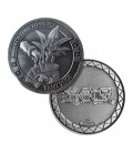 Pièce de Collection Yami Yugi Coin Edition Limitée