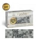 Réplique Ticket The Final Quidditch World Cup Plaqué Argent Edition Limitée (9995 Ex)