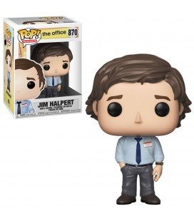 Pop! Jim Halpert [870]