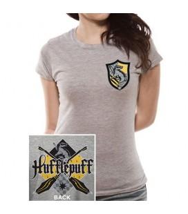 Tshirt Hufflepuff Femme M
