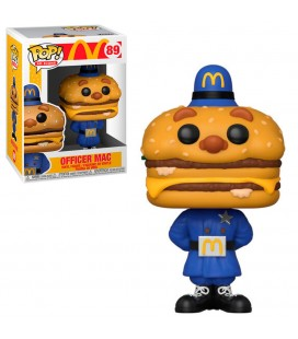 Pop! Officer Mac [89]
