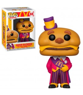 Pop! Mayor McCheese [88]