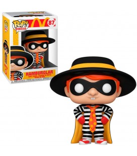 Pop! Hamburglar [87]