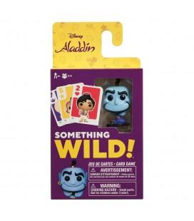 Something Wild! Jeu de cartes Aladdin VF