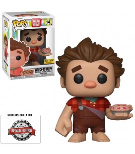 Pop! Wreck-It Ralph Edition Limitée [14]