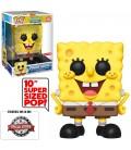 Pop! Spongebob Squarepants Super Sized Edition Limitée [562]