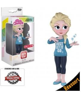 Rock Candy! Elsa Edition Limitée
