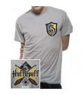 Tshirt Hufflepuff Homme M