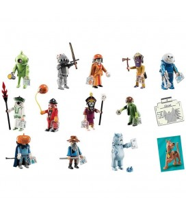 Mystery Scooby Doo Ghost Playmobil