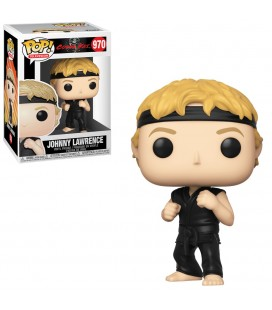 Pop! Johnny Lawrence [970]