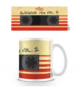 Mug Awesome Mix Vol.2