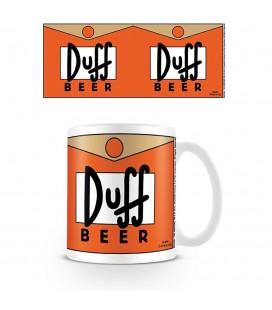 Mug Duff Beer