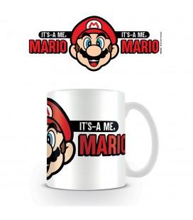 Mug It's A Me! Mario