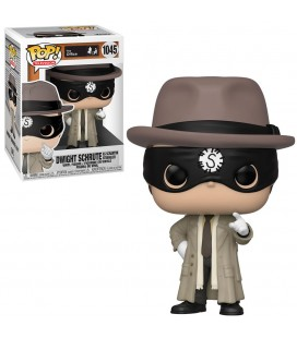 Pop! Dwight Schrute As Scranton Strangler [1045]