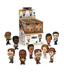 Mystery Minis The Office