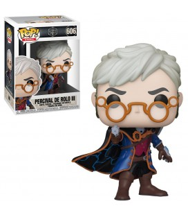 Pop! Percival de Rolo III [606]