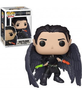 Pop! Vax'Ildan [610]