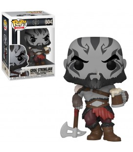 Pop! Grog Strongjaw [604]