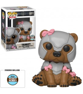 Pop! Trinket Specialty Series [611]