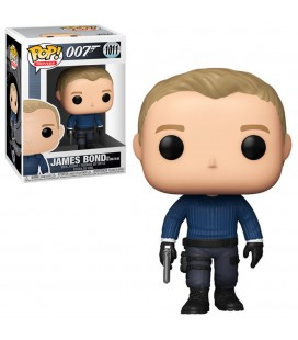 Pop! James Bond (from No Time To Die) [1011]