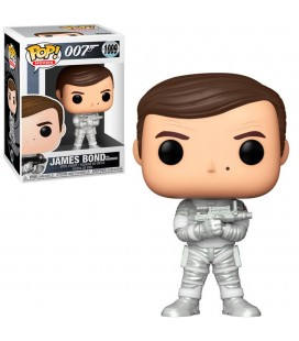 Pop! James Bond (from Moonraker) [1009]