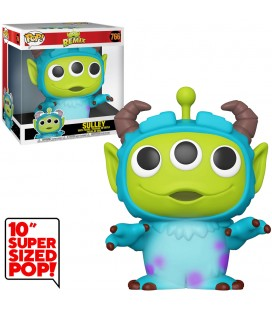 Pop! Sulley Super Sized (Alien Remix) [766]