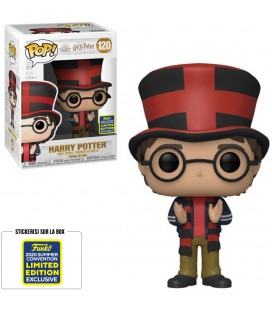 Pop! Harry Potter 2020 Summer Convention Edition Limitée [120]