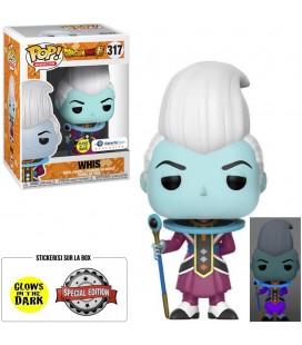 Pop! Whis GITD Edition Limitée [317]