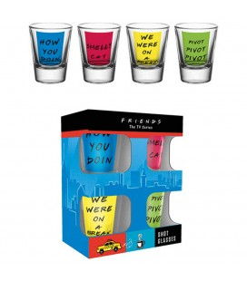 Verres Shooters Quotes
