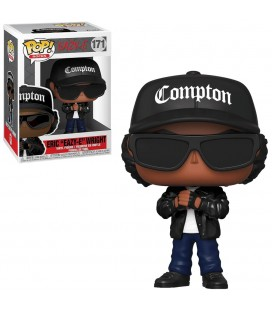 "Pop! Eric ""Eazy-E"" Wright [171]"